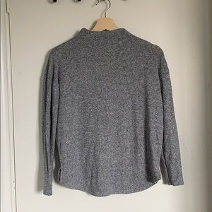 Old Navy Mock Neck Sweater